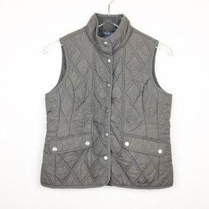Eddie Bauer   Petite Quilted Puffer Vest